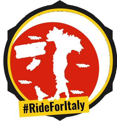 RideForItaly